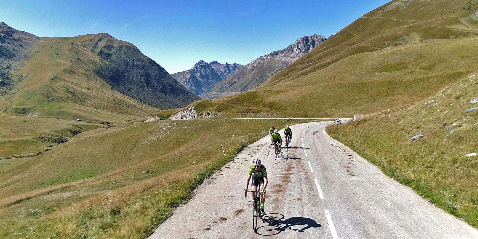 GFNY Alpes Vaujany