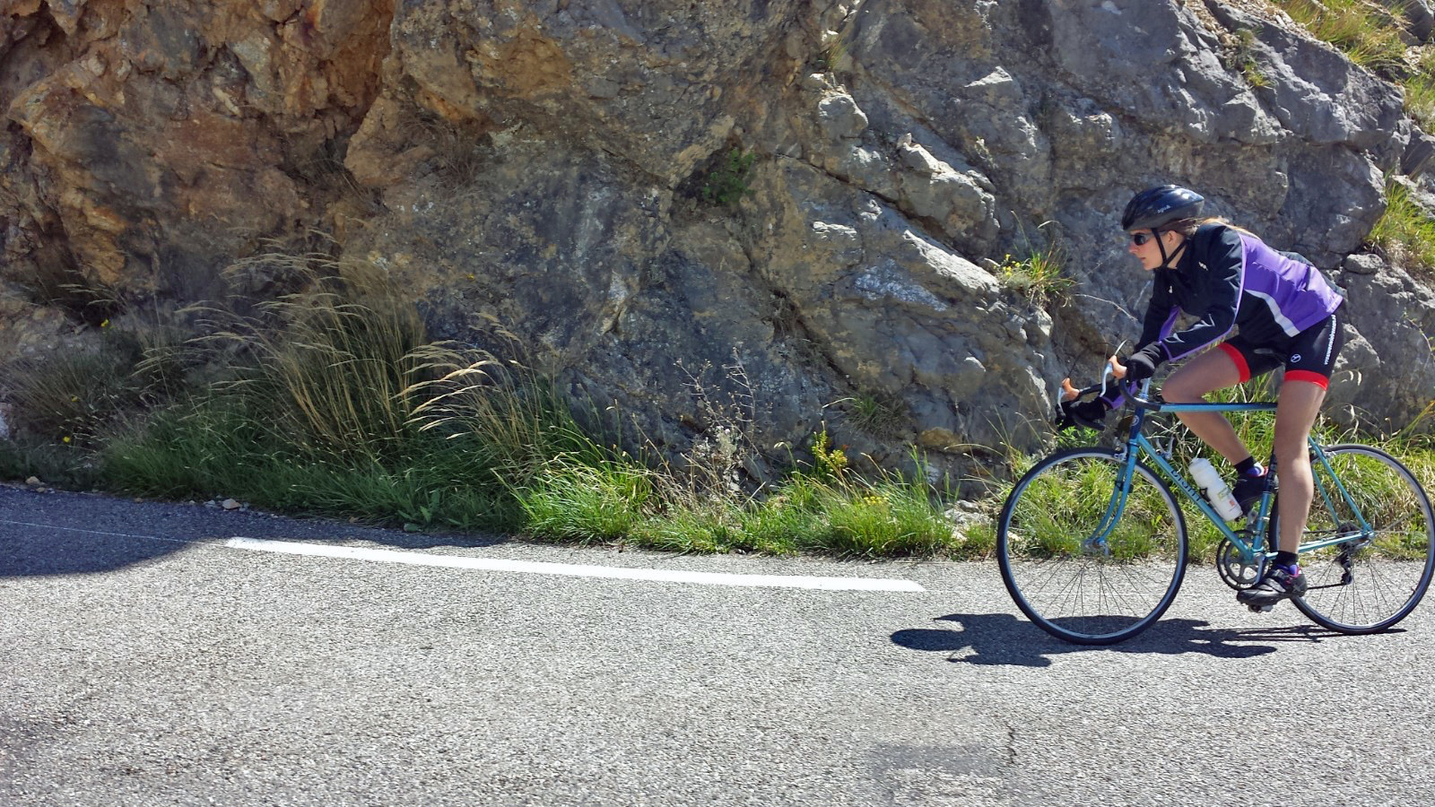 Ineke Lenssen Vrouwenwielrennen