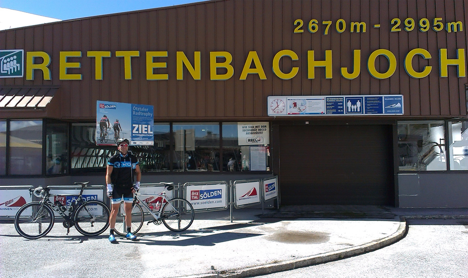Tiefenbachferner