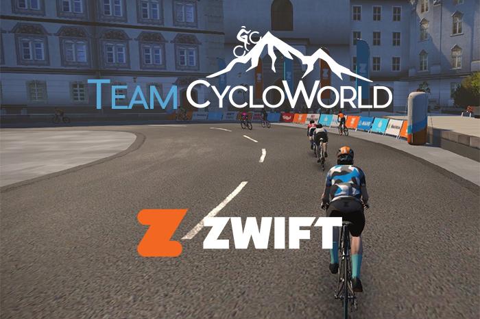 Team CycloWorld